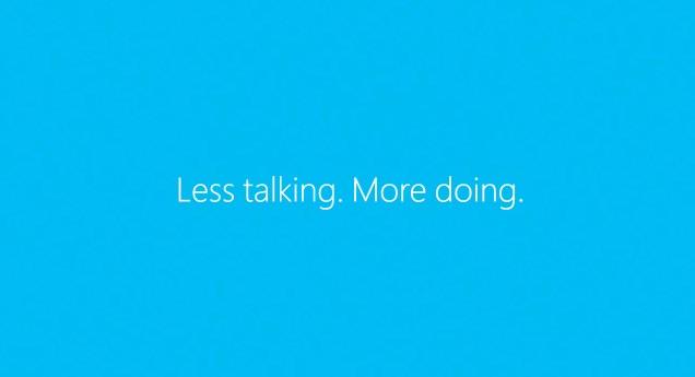 Microsoft Membuat Siri Tampak Bodoh [Video]