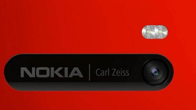 Nokia Lumia EOS Bakal Dilengkapi Kamera 41 Megapixel