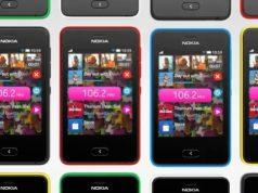Nokia Asha 501: Asha Terbaru Ponsel Low-End