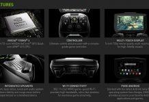 NVIDIA SHIELD: Game Console Canggih Berbasis Android