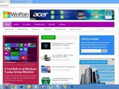Review Opera Next: Browser Opera Berbasis Chromium