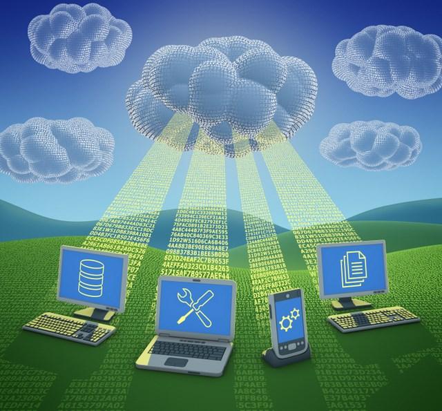 Безопасные облачные системы