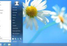 Menambahkan Start Menu Khas Windows 7 di Windows 8 dengan RetroUI Free