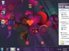 Cara Menggunakan Aero Snap di Windows 7