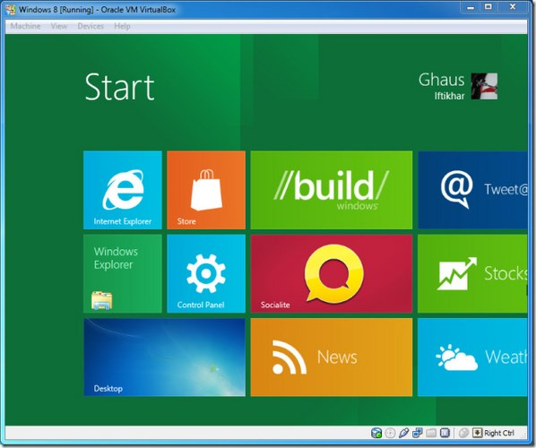 Download 3 Software Virtual Machine Terbaik Untuk Windows