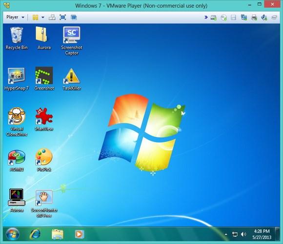 Download 3 Software Virtual Machine Terbaik Untuk Windows