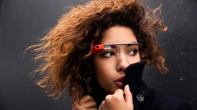Layar Google Glass akan Dibuat oleh Samsung