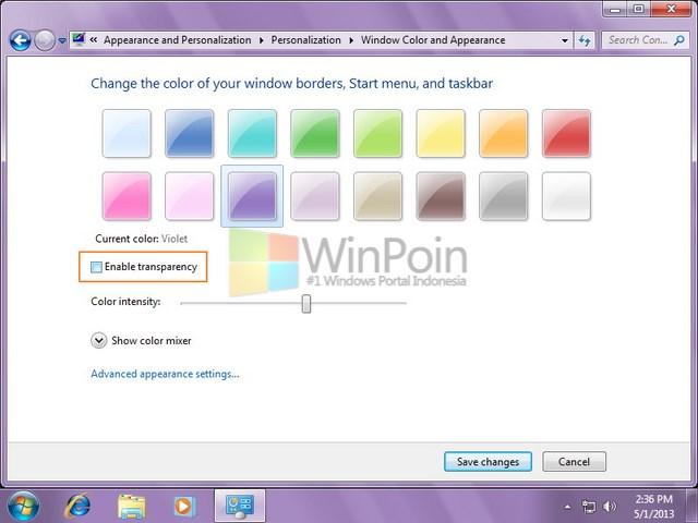 Cara Mempercepat Startup Windows 7 Yang Mudah Dilakukan