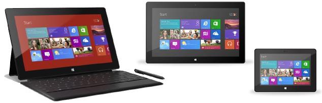 Surface Mini Akan Dirilis Akhir Juni?
