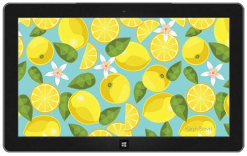 Inilah Themes dan Wallpaper Windows 8 Baru dari Microsoft!