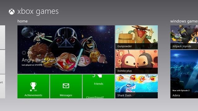 Aplikasi Windows 8 Games dan Skype Mendapatkan Update Hari Ini