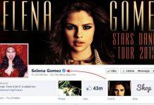 Facebook Menambahkan Fitur Verified Page