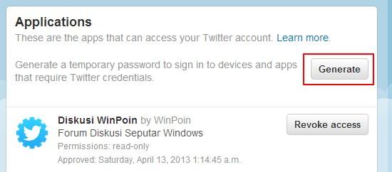 Twitter Sekarang Lebih Aman dengan Adanya Verifikasi Login