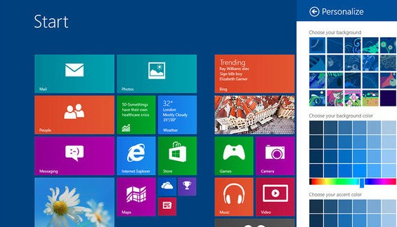 Windows 8.1 Public Preview Bakal Dirilis Akhir Juni