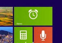 Ada Update Icon di Windows 8.1 Build Terbaru