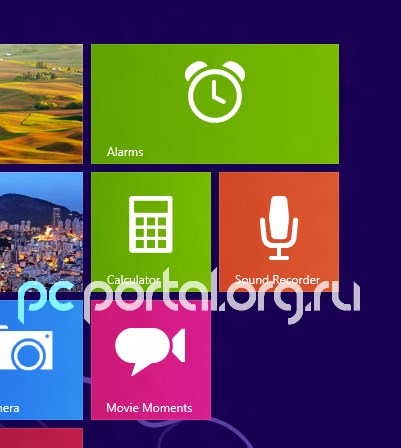 Ada Update Icon di Windows 8.1 Build Terbaru