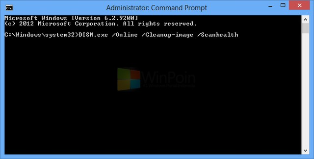 Cara Mengatasi Gagal Update Windows 8