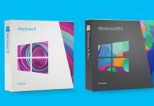 Microsoft Membagikan 50 Lisensi Windows 8 Pro Gratis..Mau??
