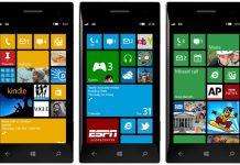 Windows Phone Menggeser BlackBerry dan Menjadi OS Smartphone Terpopuler Ketiga di Dunia