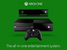 Microsoft Mengungkapkan Generasi Console Terbarunya: Xbox One!
