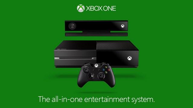 Inilah Detail Spesifikasi Xbox One!