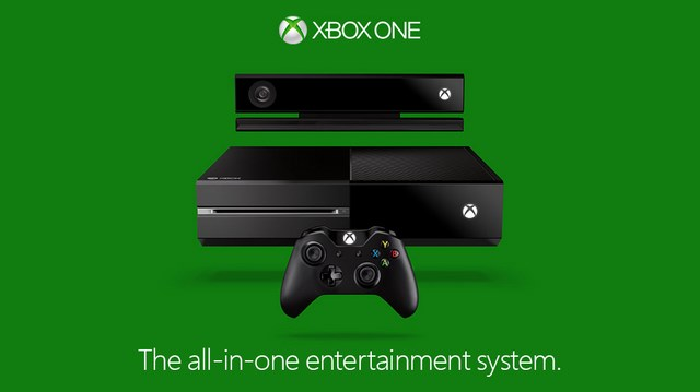 Kenapa Harus Xbox One..Microsoft?