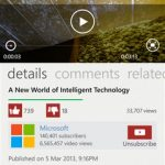 Download Aplikasi YouTube Terbaru Untuk Windows Phone