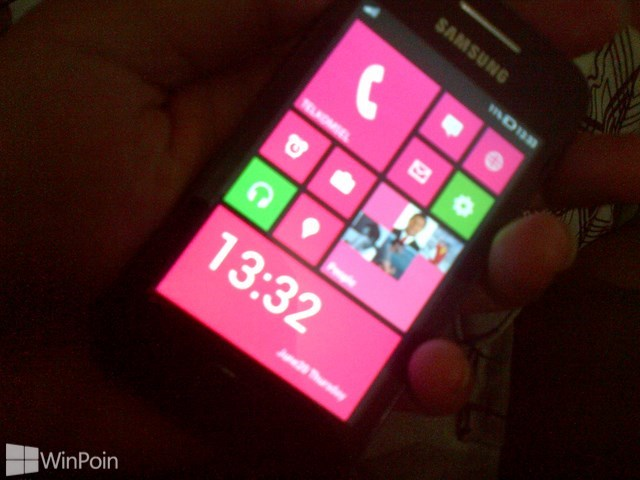 Launcher Android Bergaya Windows Phone 8 Sudah Tembus 1 Juta Download