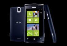 Acer: Windows Phone 8 itu Keren..Tapi Tidak Ada yang Tahu
