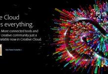 Baru Dirilis, Adobe Creative Cloud Sudah Berhasil Di Crack!