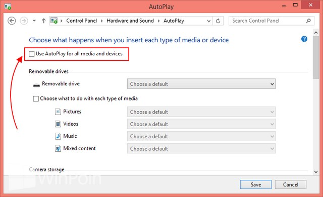 Cara Super Cepat untuk Mematikan Autoplay di Windows