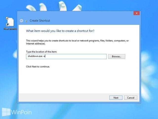 Cara Membatalkan Restart atau Shut Down di Windows
