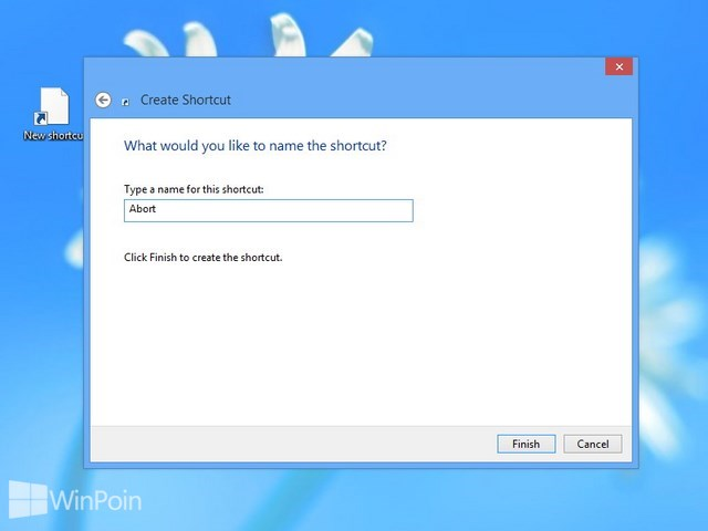 Cara Membatalkan Restart atau Shut Down di Windows