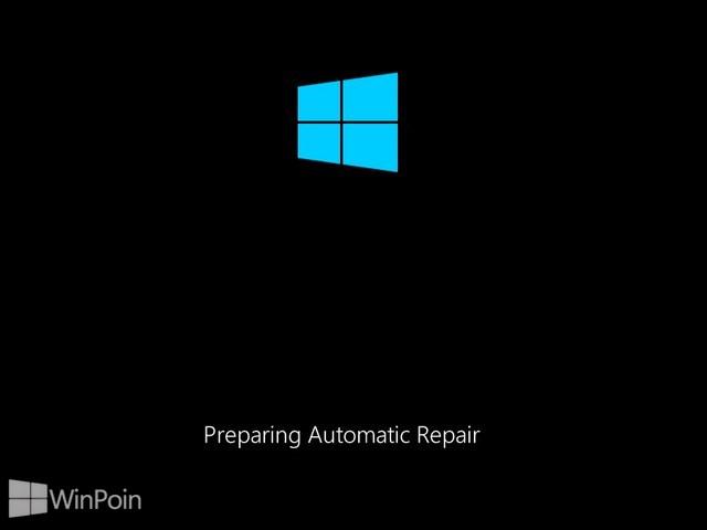 Cara Memperbaiki Startup Windows 8 Menggunakan Automatic Repair