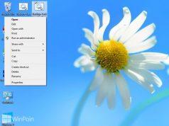 Cara Menambahkan Open With Pada Klik Kiri File BAT