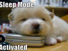 Cara Melihat Aplikasi yang Mencegah Komputer untuk Sleep Mode