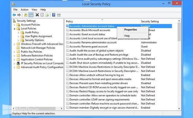 Cara Menghilangkan Administrator Windows