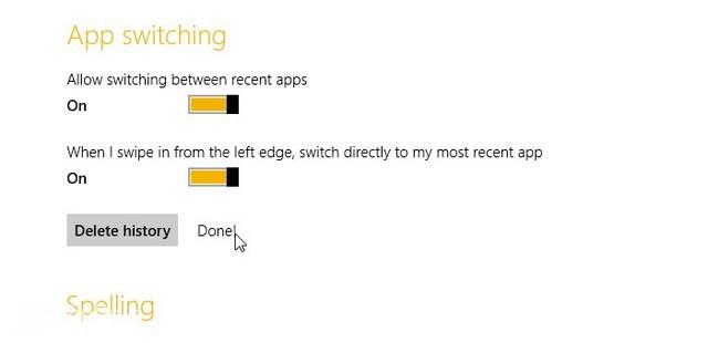 Cara Menutup Semua Aplikasi Modern yang Sedang Terbuka di Windows 8