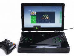 Darkmatter: Xbox Portable dalam Bentuk Laptop