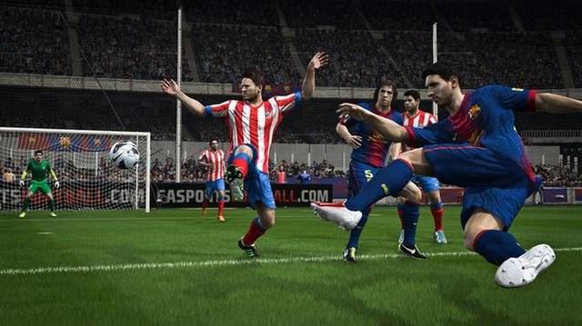 Game EA Sports Versi PC Tidak Akan Bisa Kamu Temui Lagi