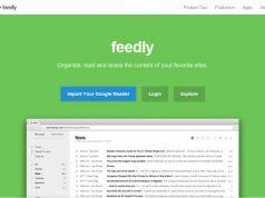 Feedly Cloud Kini Sudah Dirilis untuk Menggantikan Google Reader