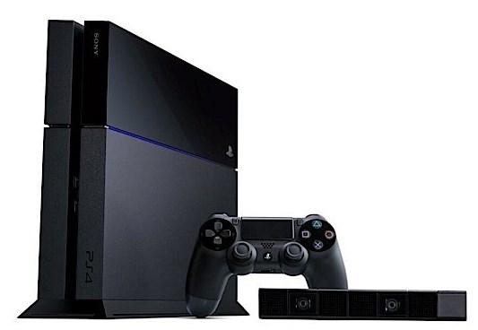 PlayStation 4 Bakal Dijual dengan Harga 4 jutaan