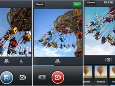 Facebook Memamerkan Fitur Video untuk Instagram