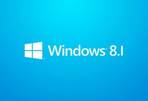 Inilah Tampilan Windows Store dan SkyDrive di Windows 8.1