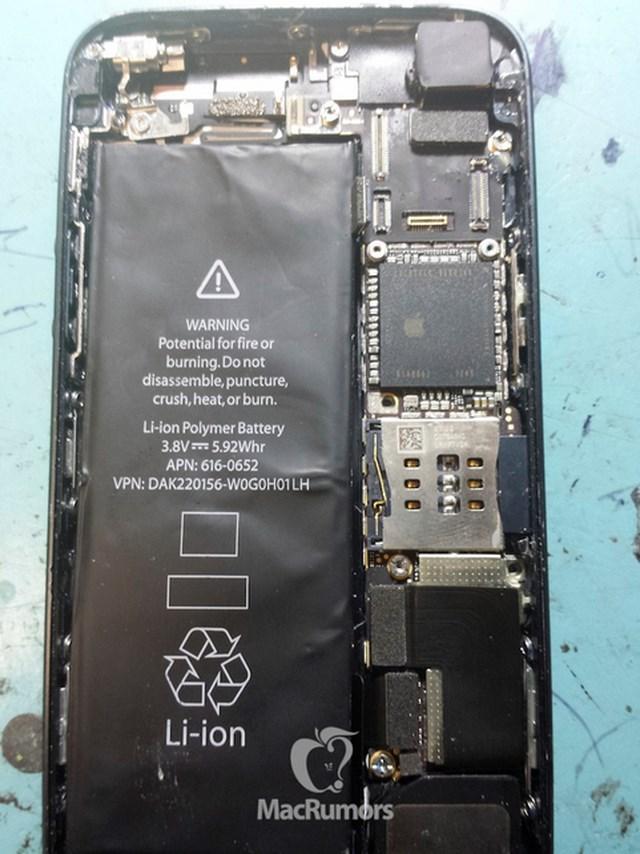 Inikah iPhone Baru Itu?