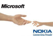 Microsoft Gagal Membeli Nokia?