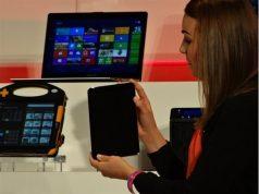 Tablet Windows 8 Berukuran Mini Bakal Makin Ngetrend