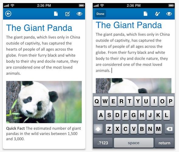 Microsoft Office untuk iPhone Sudah Dirilis, Tapi..