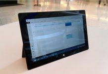Windows RT 8.1 Bakal Dilengkapi Outlook 2013 Client