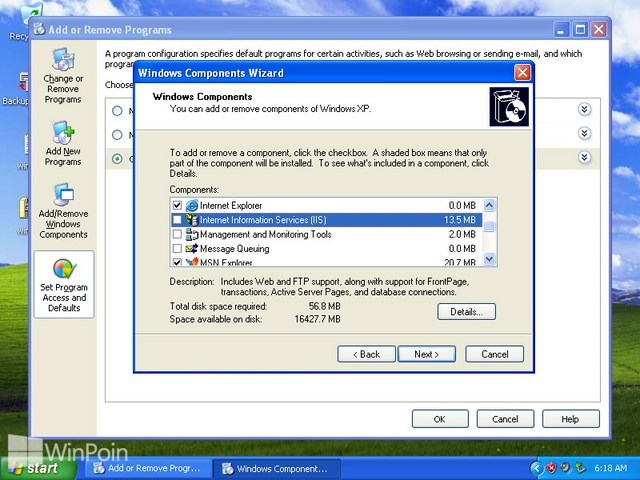 Apa Perbedaan Windows XP Home dan Windows XP Proffesional?